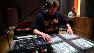 Novation // M4SONIC Launchpad [Exclusive Interview]