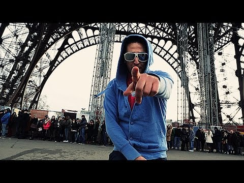 | Guerrilias ft. Solle - Mocro in Paris