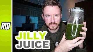 "Video The ""Science"" Behind the Jilly Juice Protocol MP3, 3GP, MP4, WEBM, AVI, FLV Oktober 2018"
