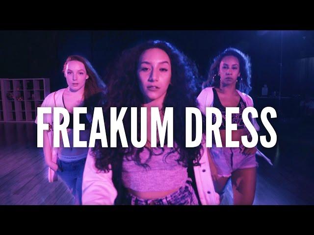 Beyonce Freakum Dress Kyle Hanagami Choreography   Mp3FordFiesta.com