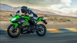 5. 2018 Kawasaki Ninja 400 |Specs & Feature