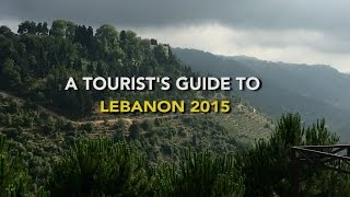 Shouf Lebanon  City pictures : A Tourist's Guide To Lebanon 2015 - Al Chouf