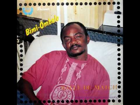 Bimi Ombale - Misolina / version de 1978.