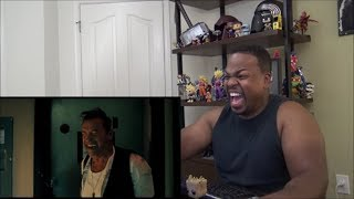 Nonton KILLING GUNTHER Official Trailer REACTION!!! Film Subtitle Indonesia Streaming Movie Download