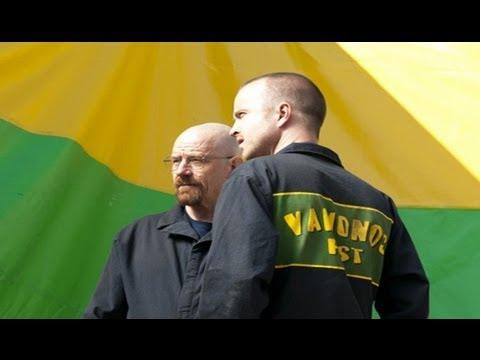 Breaking Bad Season 5 Episode 3 -- Hazard Pay - Video Review
