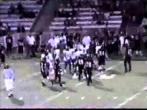 Bené Benwikere High School Highlights video.