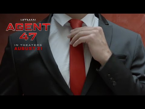 Hitman: Agent 47 Hitman: Agent 47 (TV Spot 'Get Ready for Hitman')