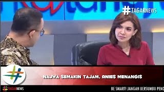 Video Najwa Semakin Tajam, Anies Menangis MP3, 3GP, MP4, WEBM, AVI, FLV Mei 2018