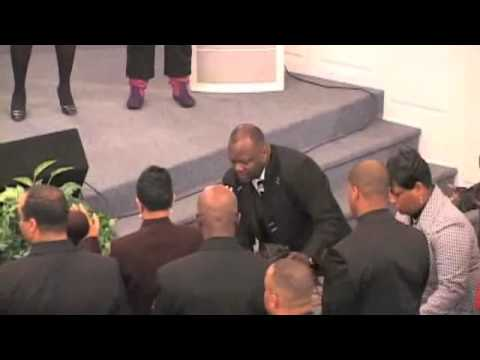 Pastor Elam Releases Dunamis Miracle Working Power with Prayer Shawl ...