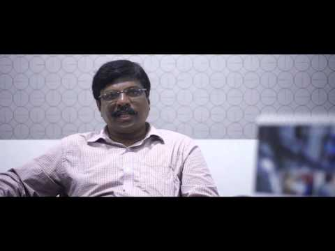 Mr Madhavan