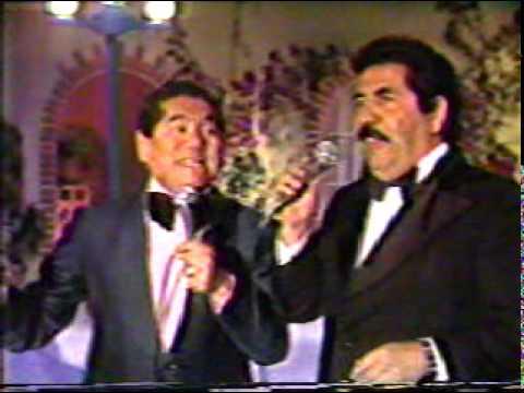 ¡Ay Raquel! - El Carreta Jorge Perez y Juan Mosto