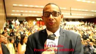 ASSEGO participa de mobilização contra PL 257/2016