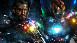 Avengers 4 Title and Trailer Date REVEALED!!!