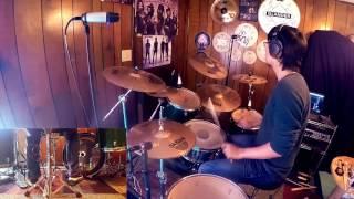 Download Lagu Avenged Sevenfold - Sunny Disposition (Drum Cover) - Brendan Shea Mp3