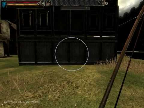 Mortal Online Gameplay Video #2 Archery and Basic Mining