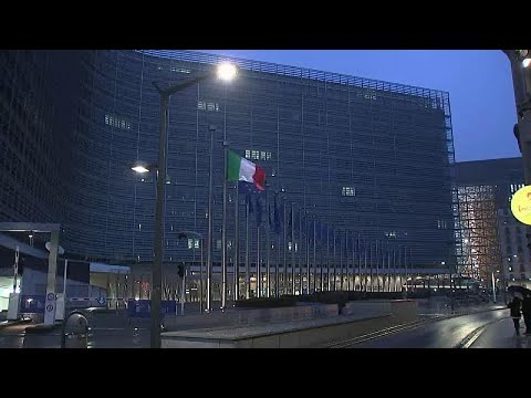 Italien: Euro-Finanzminister vorsichtig optimistisch  ...