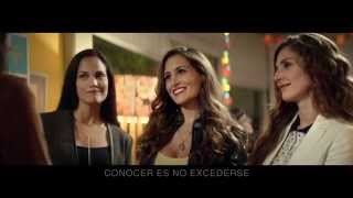 Judit Lara y Rebeca Reynoso - Tequila José Cuervo Especial