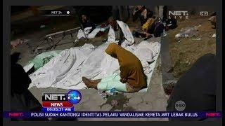 Video Inilah Korban Terkini Akibat Gempa & Tsunami Palu-NET24 MP3, 3GP, MP4, WEBM, AVI, FLV Oktober 2018