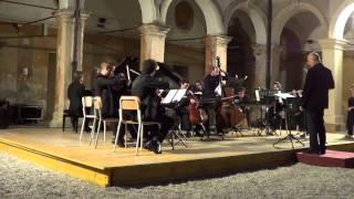 """""""Il Basilisco"""" - Francesco Chiarini"""