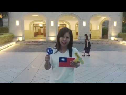 Find your Sunny tour guide in Taiwan-Dive into My Hometown - Tour guide creative video vote