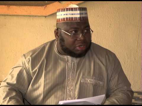 Interview With Asari Dokubo