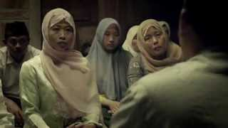 Cahaya Hati The Movie ( 2015 ) Official Trailer Film Indonesia HD - Film Religi