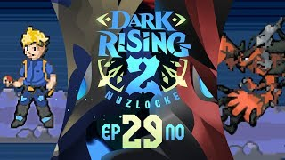 Pokémon Dark Rising 2 Nuzlocke w/ TheKingNappy! - Ep 29 THIS IS NOT WHAT WE'RE DOING by King Nappy