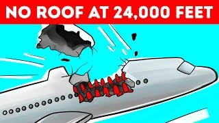 Video A Plane Lost Its Roof at 24,000 Feet But Managed to Land MP3, 3GP, MP4, WEBM, AVI, FLV Juni 2019