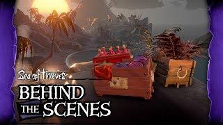 Behind the Scenes: Cargo Runs