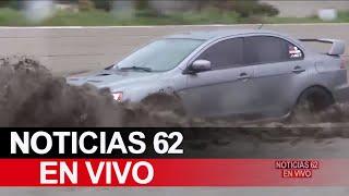 Alerta de evacuaciones – Noticias 62 - Thumbnail