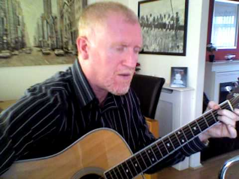 Dimming Of The Day David Gilmour (Cover)