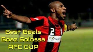 Video Gol Berkelas Boaz Solossa di AFC CUP 2014-2015 | Persipura Jayapura | MP3, 3GP, MP4, WEBM, AVI, FLV Juni 2018