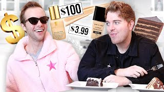 Expensive vs Cheap Guessing Challenge!