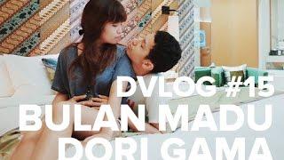 Video DVLOG #15: BULAN MADU DORI GAMA MP3, 3GP, MP4, WEBM, AVI, FLV Oktober 2017