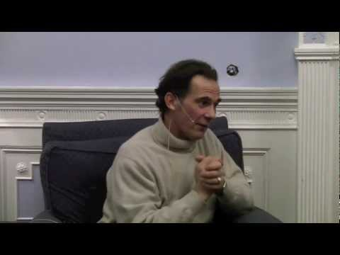 Rupert Spira: Thinking Does Not Create a Separate Self