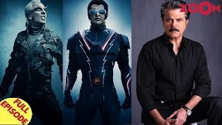 Video '2.0' creates new Box office records | Anil Kapoor reacts to the 'Baloo' memes on twitter & more MP3, 3GP, MP4, WEBM, AVI, FLV Desember 2018