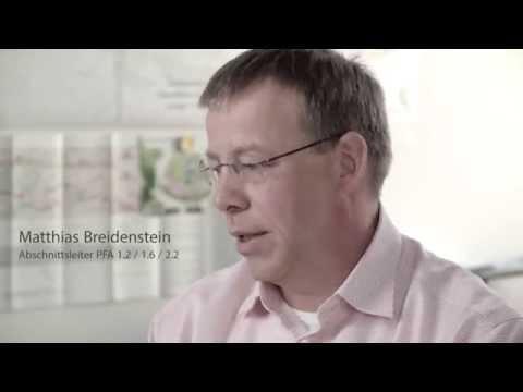 Matthias Breidenstein - Abschnittsleiter PFA 1.2 / 1.6a / 2.2