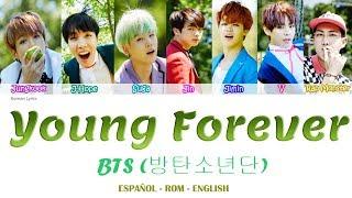 Download Video BTS - Young Forever | Lyrics: Español - Rom- English MP3 3GP MP4