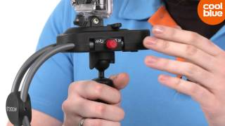 Video Steadicam Smoothee GoPro Mount videoreview (NL/BE) MP3, 3GP, MP4, WEBM, AVI, FLV September 2018