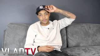 Lil Herb: Working With Nicki Minaj Is Big Reason for My Success
