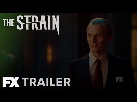 The Strain 4.03 Preview