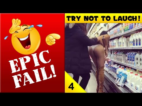 Best Epic Funny Fails Compilation 4