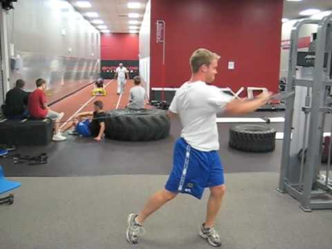 Hockey Training Endeavor Fitness