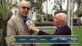 TIO MICA DIRETO DA RUA | TIO MICA CONVERSA COM LUÍZ SÉRGIO LOQUES