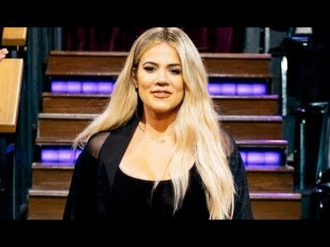 HAPPY NEWS!!! Khloe Kardashian Will Have A Baby Girl - This Is Proof [EXCLUSIVE]