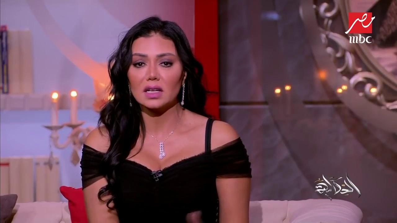 #الحكاية | رانيا يوسف تعتذر للشعب المصري : سامحوني ماكانش قصدي