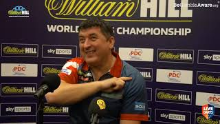 """Stephen Bunting on missing the Grand Prix: """"I've spoken to the PDC and lessons need to be learned"""""""