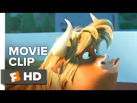 Ferdinand Movie Clip - Is That You? (2017) | Movieclips Coming Soon