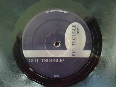 Troubles (Jay J & Chris Lum mix)