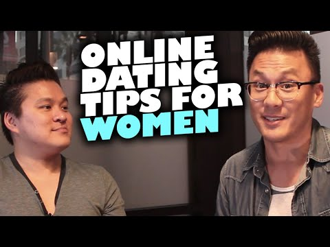 Online Dating Tips For Girls (what NOT to do)